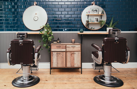 The Evolution Of A Barbering Icon