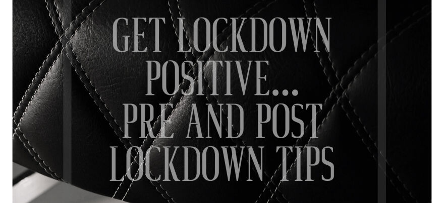 Get Lockdown Positive