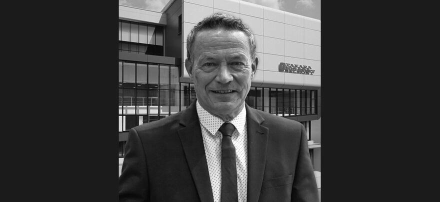 TAKARA BELMONT (UK) LTD. PROMOTES STEPHEN PRICE AS NEW MANAGING DIRECTOR